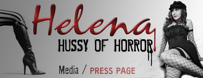 Helena, Hussy of Horror