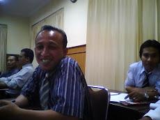 Ketua Ikatan Alumni 2009
