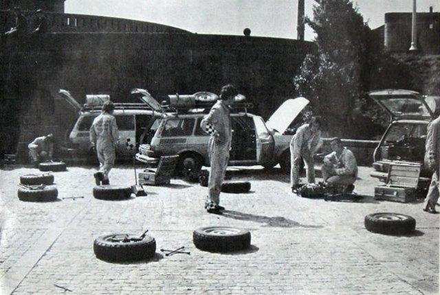 VW-RALLYE-BETREUUNG