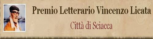 Premio Letterario Vincenzo Licata 2010
