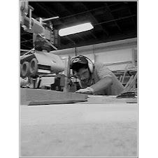 Hardwood floor installer resume