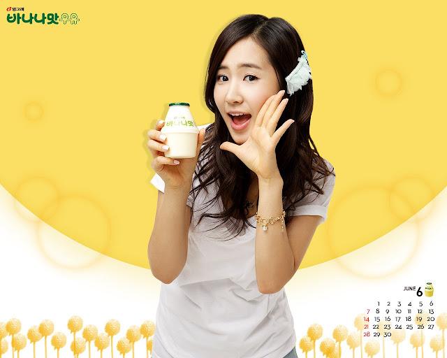 Profil Kwon Yuri (SNSD)