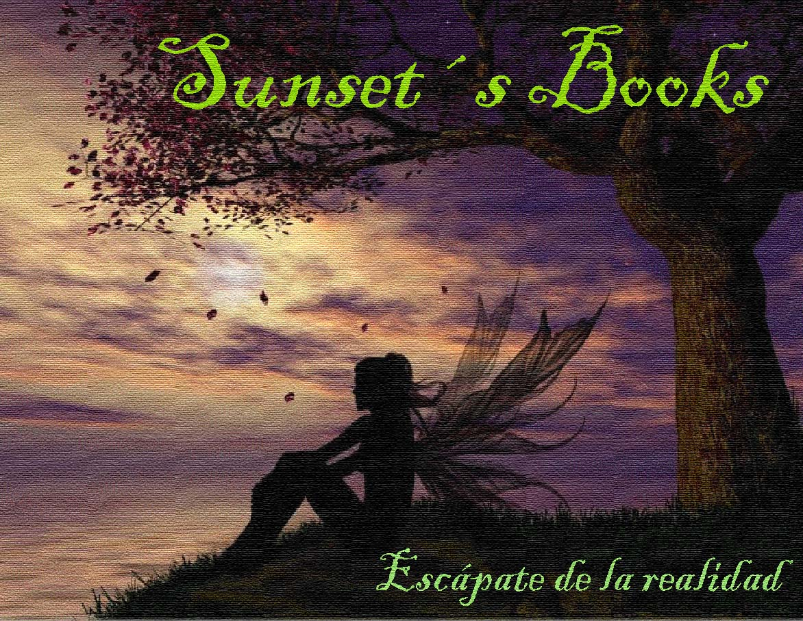 Sunset's books