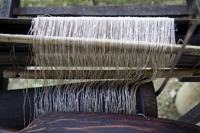 Maquinaria para tejer