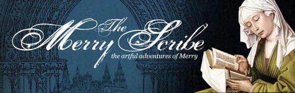The Merry Scribe
