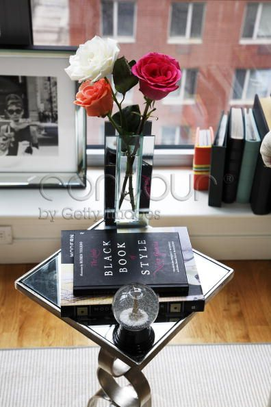 Olivia Palermo Apartment - Home Interior House Interior