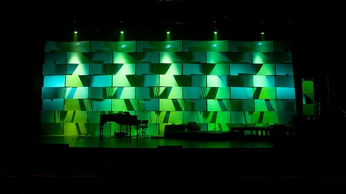 Church Stage Backdrop Ideas