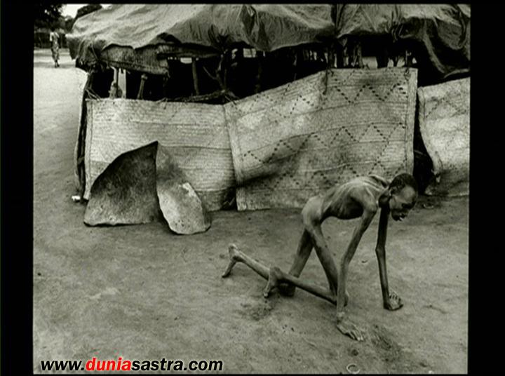 Ardi la madi 1 comment afrika afrika kelaparan bencana alam gambar