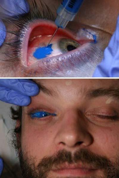 eye tattoo. eye tattoo. house Tattoo Me