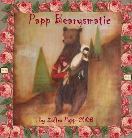 Papp Bearysmatic