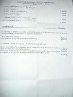 Subiecte titularizare matematica - Braila 2009 pagina 2