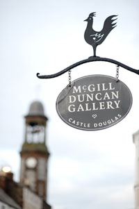 McGill Duncan Gallery