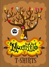 MUERTITO t-shirts