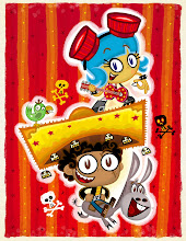 Watch all 26 El Tigre episodes!