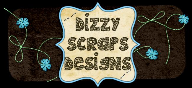 Dizzy Scraps Designs