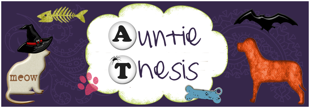Auntie Thesis