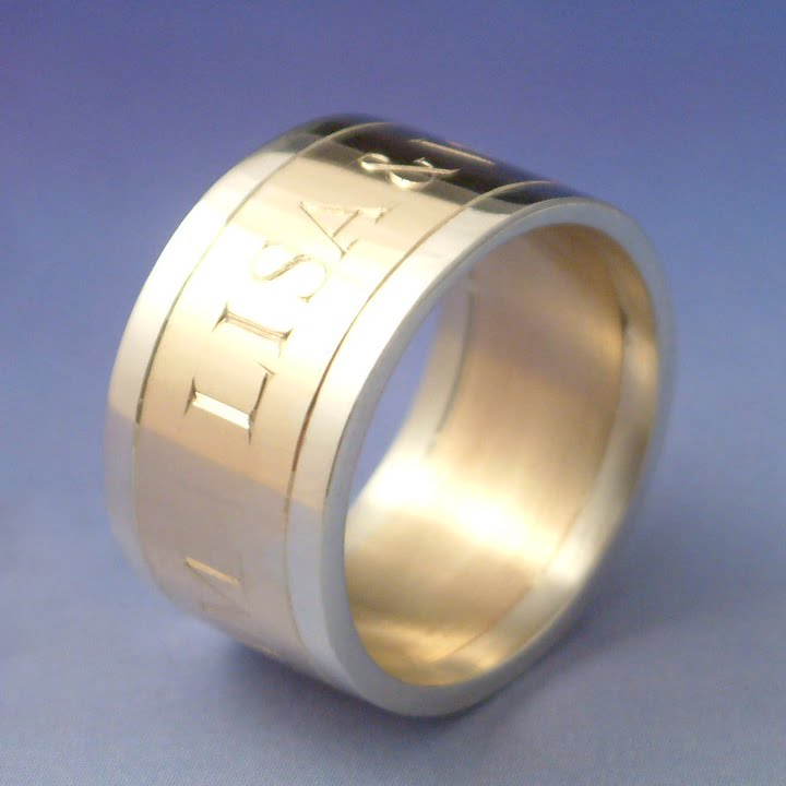 chris parry bespoke jewellery wedding ring inscriptions With wedding ring inscriptions