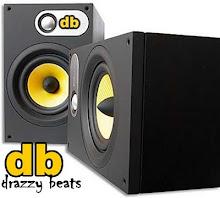 drazzy - beat tape (parado en el popo)