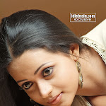 Cute South Mallu Actress Bhavana
