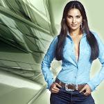 Sweet Lara Dutta