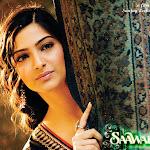 Sonam Kapoor   Anil Kapoors Daughter Staring In Movie Saawariya