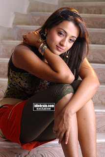 South Indian Tamil Actress Trisha Hot Images New Collection