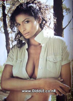 Sandhya Shetty Pictures Hot Bikini Indian Super Model