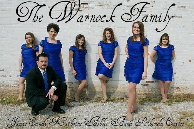 The Warnock Family