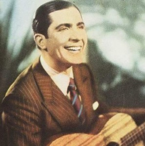 La sonrisa de Carlitos.