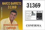 Marco barreto 31369