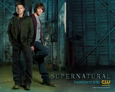 Qual a tua série favorita? Supernatural_1280x1024