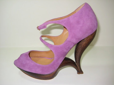 Casadei shoes