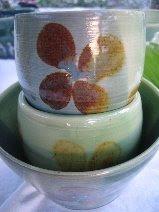 chinese tea bowl set