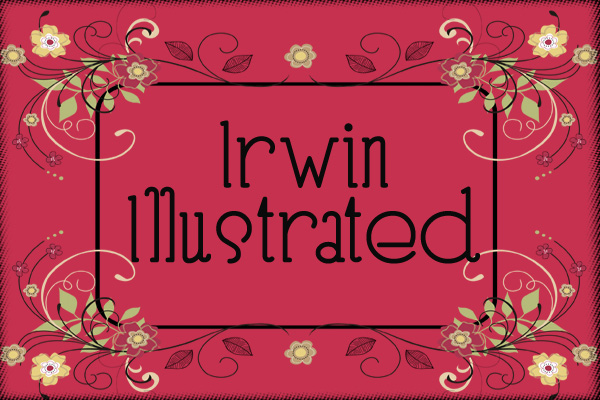 Irwin Illustrated