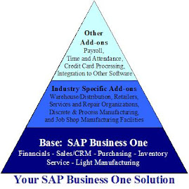 Building Your SAP Business One Solution