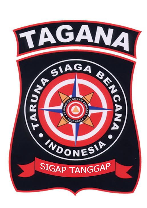 TAGANA INDONESIA Prov. Bangka Belitung