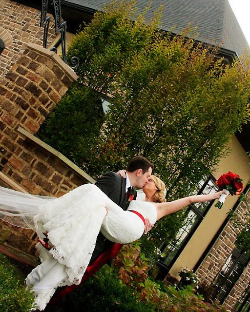 Married Away!