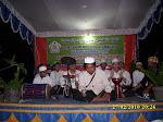 Hajir Marawis Masjid Baitussalam