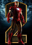 . those first ten minutes really took me into IRON MAN 2