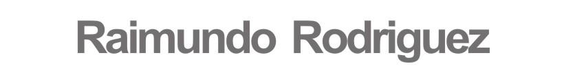 Raimundo Rodriguez - Textos