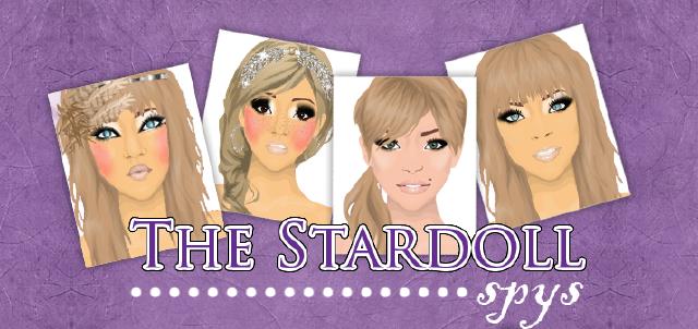 The Stardoll Spys