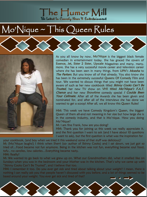 Mo'Nique-charm-school-interview