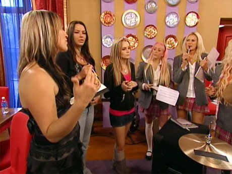 daniella, Inna, Brandi and Megan on Charm School.jpg