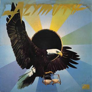 AZIMUTH - Г�GUIA NГѓO COME MOSCA (1977)