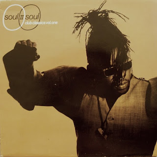 SOUL II SOUL - CLUB CLASSICS VOL.1 (1989)