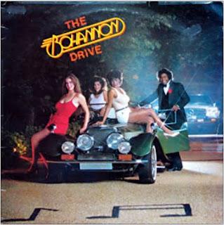 HAMILTON BOHANNON - THE BOHANNON DRIVE (1983)