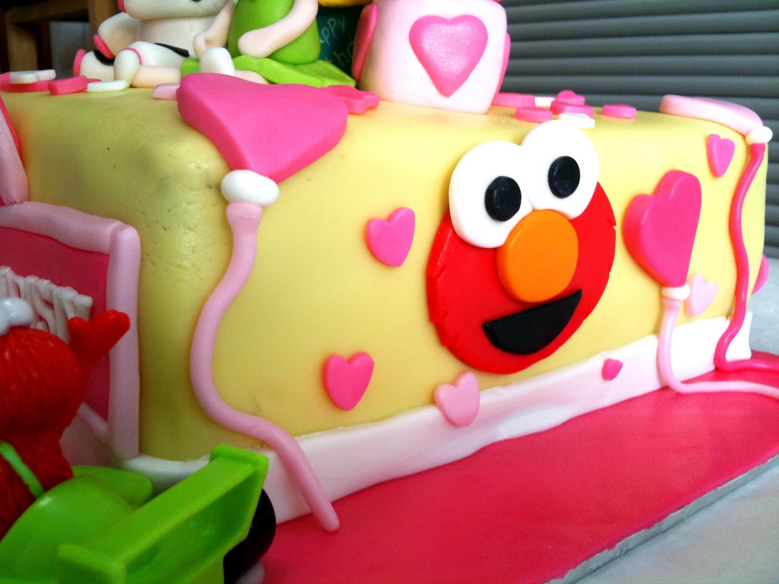 Elmo Birthday Cake Candle Image Inspiration of Cake and Birthday