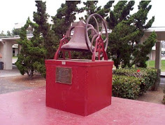 EMHS Victory Bell