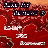 Find More Book Reviews at NightOwlRomance.com