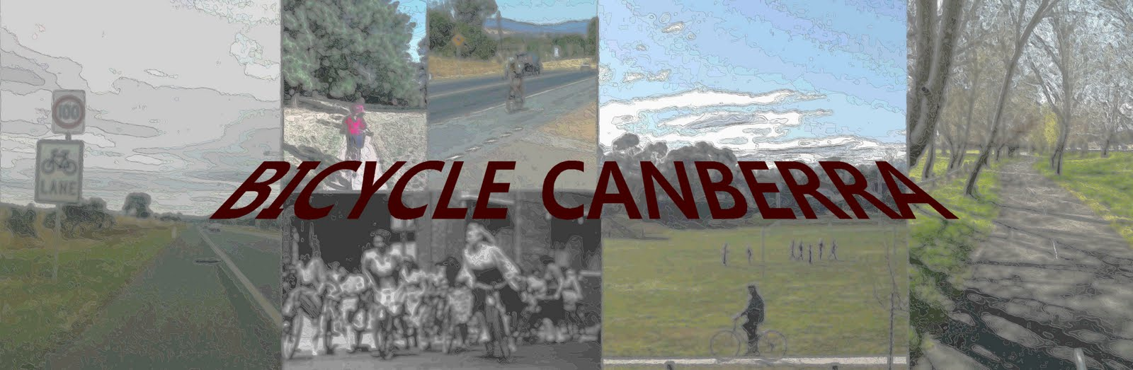 Bicycle Canberra